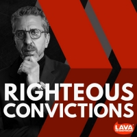 Emily Bazelon Digs Into the Issues That Inspire Her on 'Righteous Convictions' Podcast Photo
