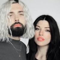 Flora Cash Shares New Single 'Chronically Beautiful' Photo