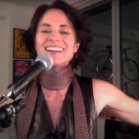 Exclusive: Beth Malone Sings 'On My Own' from LES MISERABLES as Part of The Seth Concert S Photo