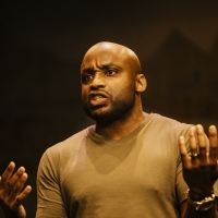 BWW Review: STILL. Written and Performed by Javon Johnson Photo
