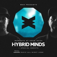 Hybrid Minds Announce Debut Ibiza Residency Photo