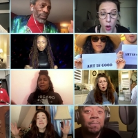 VIDEO: Jessie Mueller, Andre De Shields, and More Sing 'Sweet Home Chicago' Photo