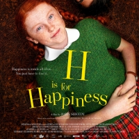 VIDEO: Watch the Trailer for H IS FOR HAPPINESS, Out Sept. 18 Photo