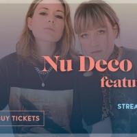 Nu Deco Ensemble Announces Live Stream Concert With Larkin Poe Photo