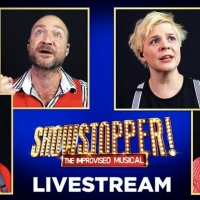 SHOWSTOPPER! THE IMPROVISED MUSICAL Converts Performances to Virtual Format Photo