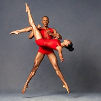 Alvin Ailey American Dance Theater Celebrates The 60th Anniversary Of REVELATIONS at NJPAC Photo