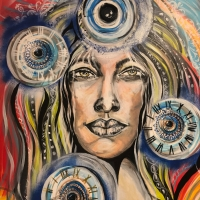 Pompano Beach Arts Presents RESET, REFRESHED AND READY Exhibition Photo
