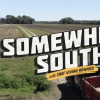 SOMEWHERE SOUTH with Vivian Howard Airs March 27 on PBS Friday Photo