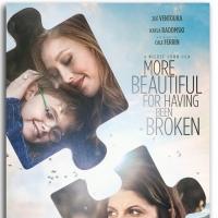 Nicole Conn's Film 'More Beautiful For Having Been Broken' Gets Worldwide Distributio Photo
