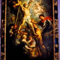 El Martirio De San Andrés, Obra Maestra De Rubens, Podrá Verse Hasta Este Domingo E Photo