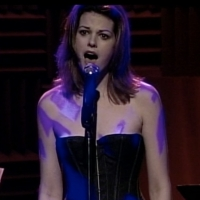 BWW Exclusive: Songs from the Vault with Kate Shindle! Photo