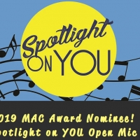 BWW Review: Spotlight On YOU Open Mic Focuses On Family Photo