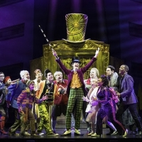 CHARLIE AND THE CHOCOLATE FACTORY Casting Announced for Queensland Premiere Photo