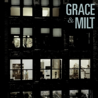 Live Virtual Benefit Performance of GRACE & MILT by Sheila Callaghan and Marcus Gardl Photo