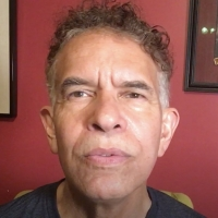 VIDEO: Brian Stokes Mitchell Sings 'America the Beautiful' For 4th of July Weekend Photo
