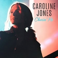 Caroline Jones Releases CHASIN' ME EP Photo