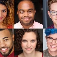 The Second City Announces Casting For E.t.c.'s 44th Revue Photo