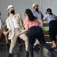 Photo Coverage: Inside New Vision Dance Company's #SAVETHEARTS SHOWCASE Photos