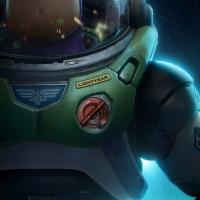 VIDEO: Disney Releases Trailer for New Buzz Lightyear Origin Movie Photo