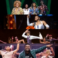 BWW Blog: Highlighting Landmark Moments in Black Theatre History Photo