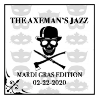 A Concert Of Songs From The New Musical THE AXEMAN'S JAZZ Will Be Presented At Spoke The Hub's Gowanus Arts Annex