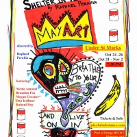Playful Substance Co. Premieres SHELTER IN PLACE At FringeBYOV Photo