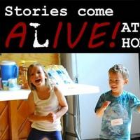 Lifeline Theatre Announces KidSeries Membership Tier Photo