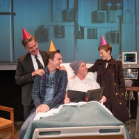 BWW Review: YOUR BEST ONE at Capital Repertory Theatre Supports the Notion That Nobod Photo