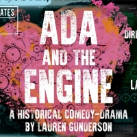 BWW Review: Carpenter Square Theatre Drives Forward With ADA AND THE ENGINE Photo