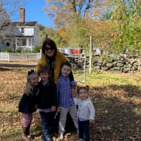 BWW Interview: At Home With Leslie Orofino Photo