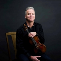 Frank Almond To Celebrate Final Season With The Milwaukee Symphony Orchestra After 25 Photo