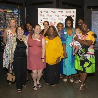 WAM Theatre Announces Beneficiaries For Fall Mainstage Production Of PIPELINE Photo