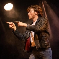 EDINBURGH 2019: BWW Review: ALL SHOOK UP, Rose Theatre @ Gilded Balloon
