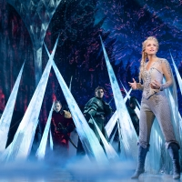 Disney's FROZEN is Coming to The Paramount