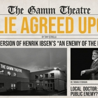 Gamm Presents Virtual Staged Reading Of A LIE AGREED UPON Photo