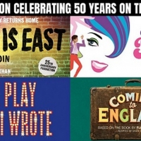 Tickets On Sale Today For Birmingham Repertory Theatre's Autumn Season Photo