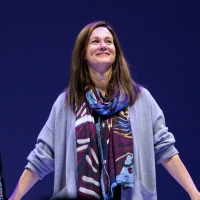 Photo Coverage: Laura Linney & Company Celebrate Opening Night of MY NAME IS LUCY BAR Photo