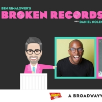 BWW Exclusive: Ben Rimalower's Broken Records with Special Guest, A STRANGE LOOP's Mi Photo