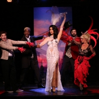 FORBIDDEN BROADWAY: The Next Generation to Close December 1 Photo