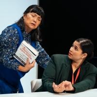 BWW Review: RICE, Orange Tree Theatre Photo