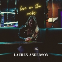 Blues Belter Lauren Anderson to Release 'Love on the Rocks' August 6 Photo