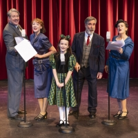 BWW Review: PLAYHOUSE ON THE AIR PRESENTS: MIRACLE ON 34TH STREET at Des Moines Playh Photo