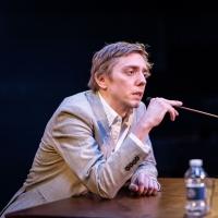 BWW Review: YELLOWFIN, Southwark Playhouse Photo