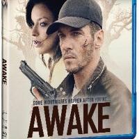 Jonathan Rhys Meyers' AWAKE Comes to Blu-ray and DVD September 24
