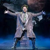 Alex Brightman, Dana Steingold, and Gilbert L. Bailey II Join The Vasthy and Friends  Photo