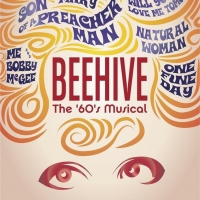 Theatre of Gadsden Will Present its Postponed Production of BEEHIVE Beginning July 16 Photo