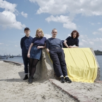 Pip Blom Share New Track 'It Should Have Been Fun' Photo