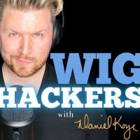 WIGHACKERS WITH DANIEL KOYE Podcast Announces New Season - Listen to the First Episod Photo