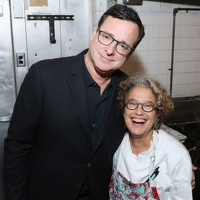Bob Saget And Susan Feniger Present COOL COMEDY-HOT CUISINE Online This Month Photo