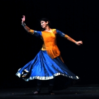 Experience Traditional Indian Dance with REFLECTIONS at Metropolis Performing Arts Centre